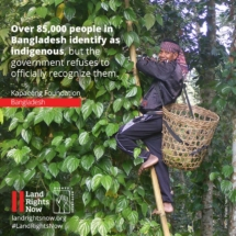 Land Rights Now_Bangladesh